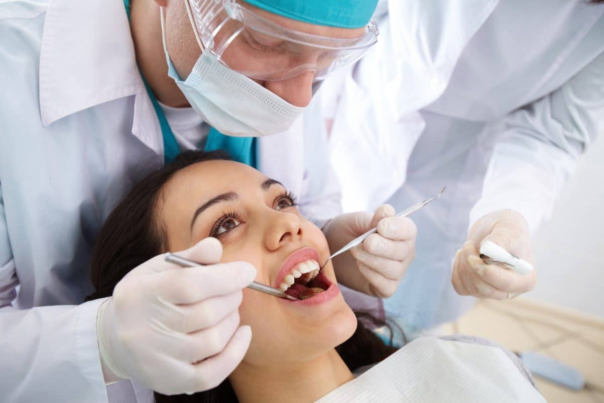 Last Minute Year-End Checklist for Dental Practices - Summit